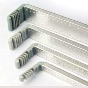 Perfil en aluminio...